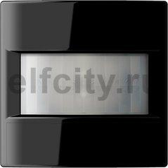 Автоматический выключатель 230 В~ , 40-400Вт, подключение, высота монтажа 1,1м; пластик черный глянцевый