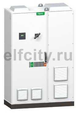 VarSet 300 кВАр, авт. выкл., DR4,2