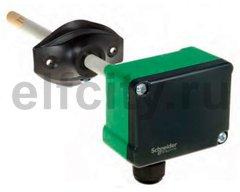 Датчик температуры погружной STP100-300, 1,8к 300мм уст/гильза