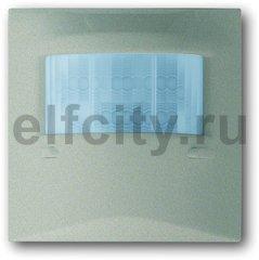 Автоматический выключатель 230 В~ , 40-400Вт, с защитой от срабатывания на животных, монтаж 2,5м, шампань металлик