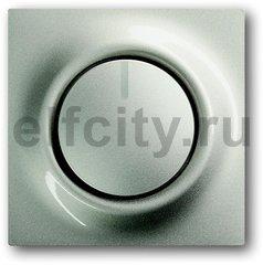 Диммер (светорегулятор) поворотный 60-600 Вт для ламп накаливания и галогенных 220В, шампань металлик