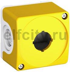 Корпус кнопочного поста CEPY1-0 на 1 элемент пластиковый