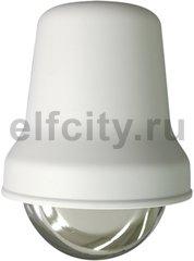 Zamel Звонок Bittorf электромеханический, 220 В, белый