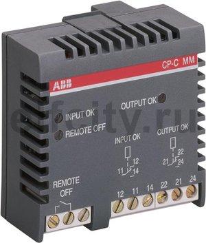 Модуль передачи и индикации CP-C MM для блоков питания серии CP-C