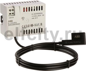 Модуль для удаленного подключения дисплея с кабелем 5м, ~115/230В, CL-LDC.SAC2