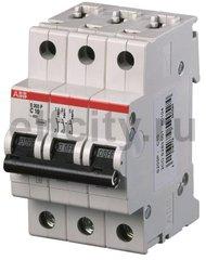Автоматический выключатель 3P S203P K0.2