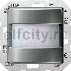 Автоматический выключатель 230 В~ , 40-400Вт, двухпроводное подключение, высота монтажа 1,1м; нержавеющая сталь