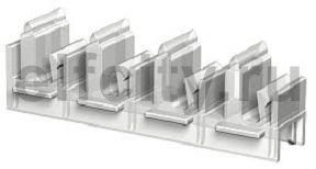 Соединитель профилей горизонтальный (250 мм)