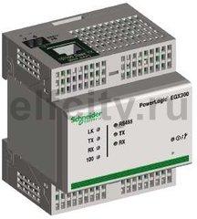 ECI850 сервер связи МЭК 61850 для подключ-я устр-в, работающих по Modbus