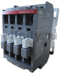 Контактор AX25-30-10-84 катушка 110В АС