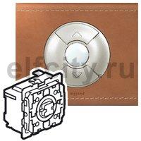 Выключатель привода кнопочный - Программа Celiane - 230 В~