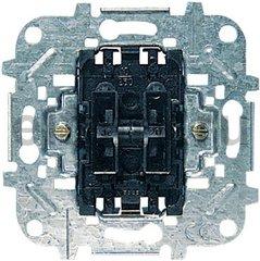 Механизм выключателя жалюзи с фиксацией, 10А/250В