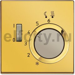 Термостат 230 В~ 10А с выносным датчиком, для электрического подогрева пола,