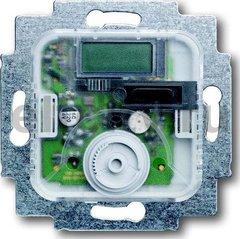 Механизм терморегулятора (термостата) для тёплых полов, 16А/250 В