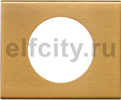 Рамка - Программа Celiane - эксклюзивная - 1 пост - золото