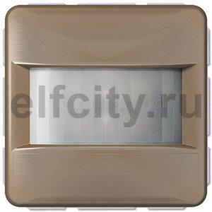 Автоматический выключатель 230 В~ , 40-400Вт, двухпроводное подключение, высота монтажа 1,1м; светлая бронза