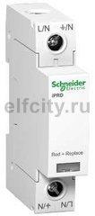Устройство защиты от импульсных перенапряжений (УЗИП) Т3 iPRD 8 8kA 350В 1П