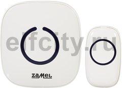 Zamel Звонок POP беспроводной радиус действия 100м (питание от сети 220В)