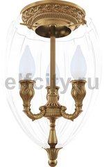Точечный светильник New Chandeliers Bologna I, Bright Patina