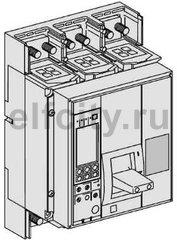 ВЫКЛЮЧАТЕЛЬ NS800 N 4P+ MICROLOGIC 2.0 В СБОРЕ