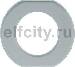 Стеклянная промежуточная рамка, Serie Glas, прозрачная