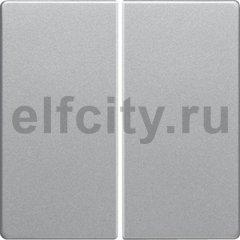 Клавиши, Q.1/Q.3, цвет: алюминиевый, бархатный лак
