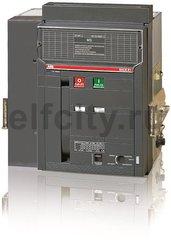 Выключатель-разъединитель выкатной E1B/MS 1600 4p W MP