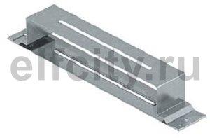 Соединительная накладка кабельного канала EUK 190x48 мм (сталь)