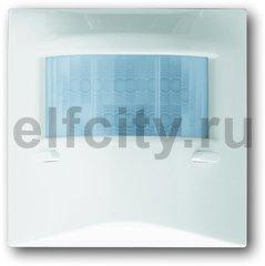 Автоматический выключатель 230 В~ , 40-400Вт, с защитой от срабатывания на животных, монтаж 2,5м, пластик белый глянцевый