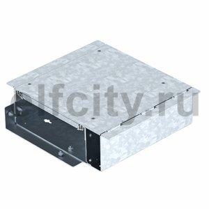 Монтажная секция для кабельного канала OKA 250x300x85 мм (сталь)