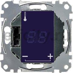 Механизм сенсорного термостата