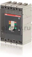 Выключатель-разъединитель T4D 320 4p F F