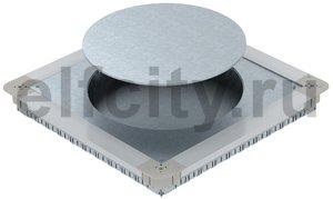 Монтажное основание для Системы 55 467x467x55 мм (сталь)