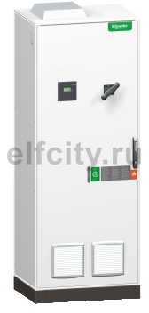 УКРМ VarSet 550 кВАр 400В для слабо загрязненной сети