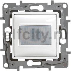 Автоматический выключатель 230 В~ , 40-400Вт, задержка на отключение 1с-16мин, белый