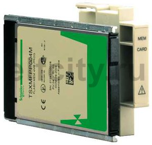 PCMCIA КАРТА 4096K FLASH EEPROM