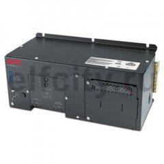 ИБП APC на DIN-рейку/монтажную плату, 500 ВА, 220 В, без встроенной АКБ