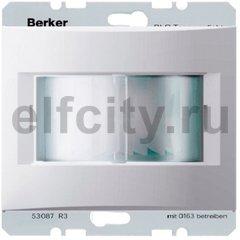 Автоматический выключатель 230 В~ , 60-420Вт, задержка выключения 10с-30мин, монтаж 1,1м, полярная белизна