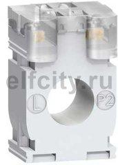 Трансформатор тока 40/5А, кабель д. 21