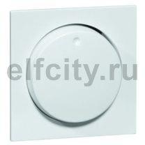 20.810.70 HR Aura, Центральная плата для механизмов поворотных светорегуляторов, алюминий