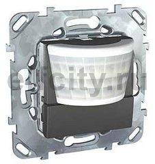 Автоматический выключатель 230 В~ , 40-2300Вт, трехпроводное подключение, пластик графит