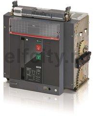 Выключатель-разъединитель выкатной E4.2H/MS 3200 3p WMP