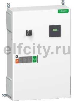 УКРМ VarSet 137,5 кВАр 400В для слабо загрязненной сети