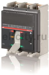 Выключатель-разъединитель T7D 1000 3p F F