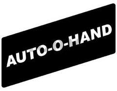 МАРКИРОВКА AUTO-O-HAND