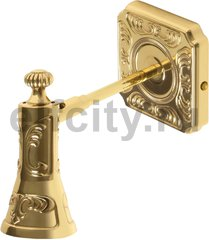 Точечный светильник Siena Wall & Ceiling, Bright Gold