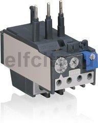 Реле перегрузки тепловое TA25DU-0.25M диапазон уставки 0,16...0,25А для контакторов AX06…AX32