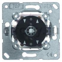 H 604/2 T O.A. Мех-м поворотного выключателя для управления жалюзи, для 2ух моторов