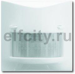 Автоматический выключатель 230 В~ , 40-400Вт, с защитой от срабатывания на животных, монтаж 1,2м, пластик белый глянцевый