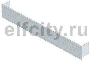 Торцевая заглушка кабельного канала EUK 350x47 мм (сталь)